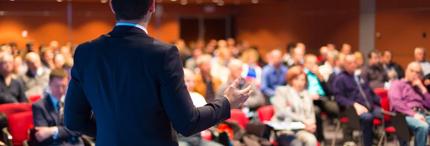 Organiser des séminaires d'entreprises