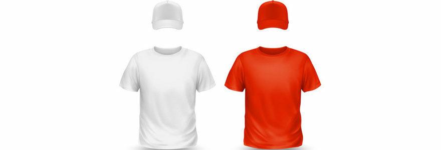 Vêtements personnalisés